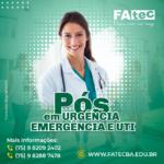 Urgência, Emergência e UTI